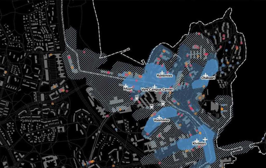 Smart & Livable City