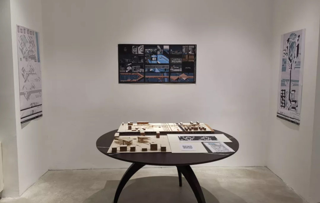 """EXHIBITION IN THE """"CITY OF DESIGN"""" MILAN"""
